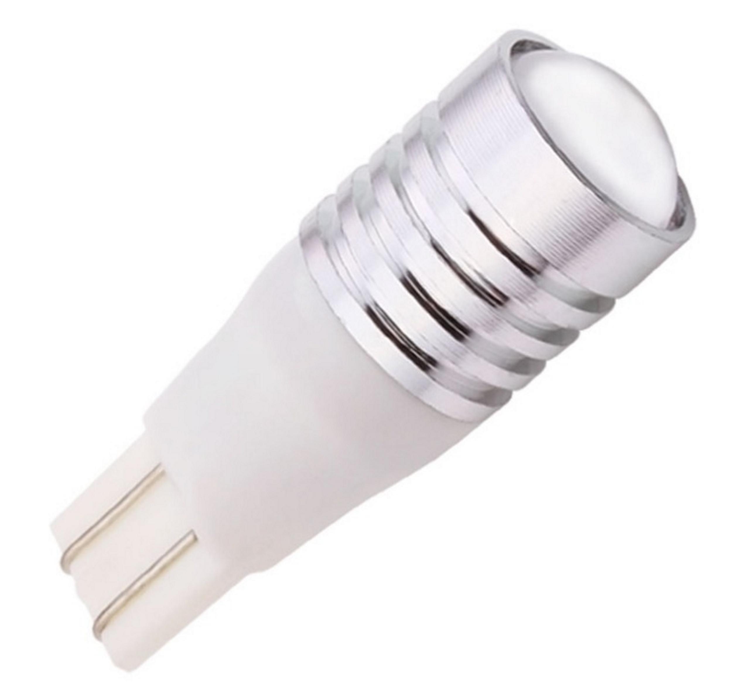 Interlook LED auto žárovka LED T10 W5W CREE 5W HIGH POWER